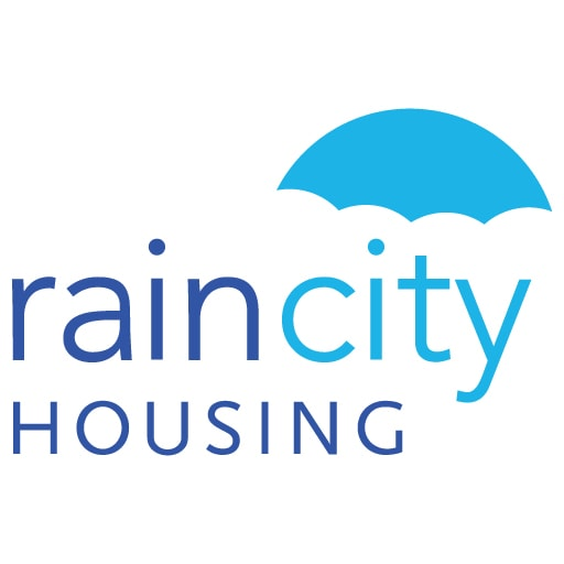 Raincity Housing Logo