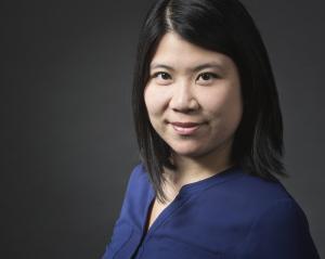 Karen Quinn Fung - Board of Directors